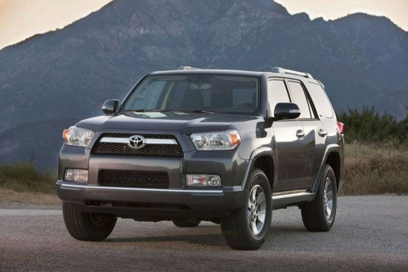 2009 toyota 4runner for sale 4000cc gasoline automatic. Black Bedroom Furniture Sets. Home Design Ideas