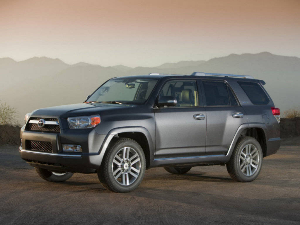 used 2009 toyota 4runner photos 4000cc gasoline automatic for sale. Black Bedroom Furniture Sets. Home Design Ideas