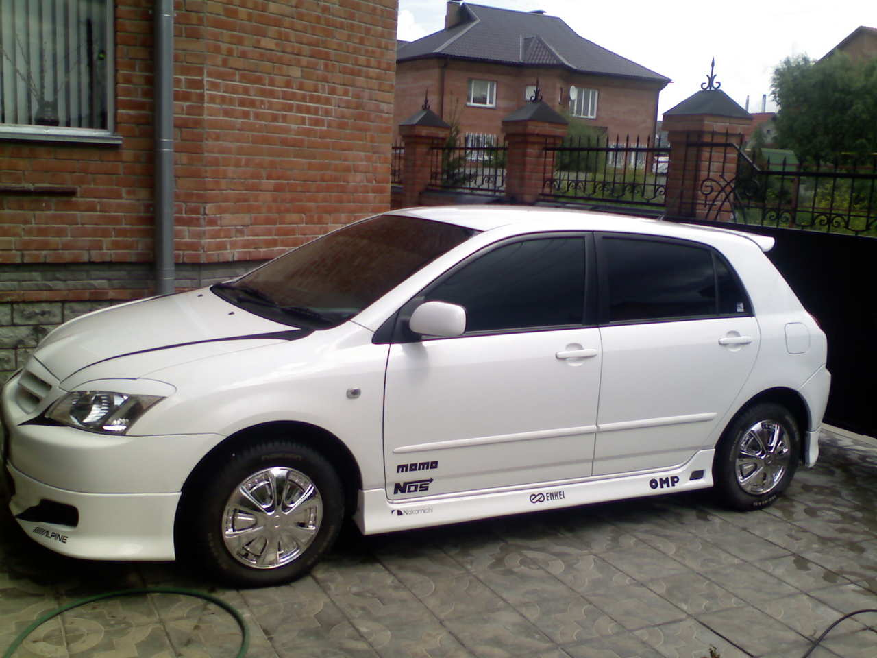 yaris and the camry used toyota allex 2003 toyota allex pictures photo