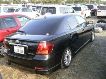 2002 Toyota Allion For Sale