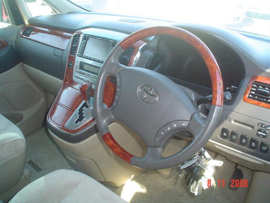 Kekurangan Toyota Alphard 2005 Top Model Tahun Ini