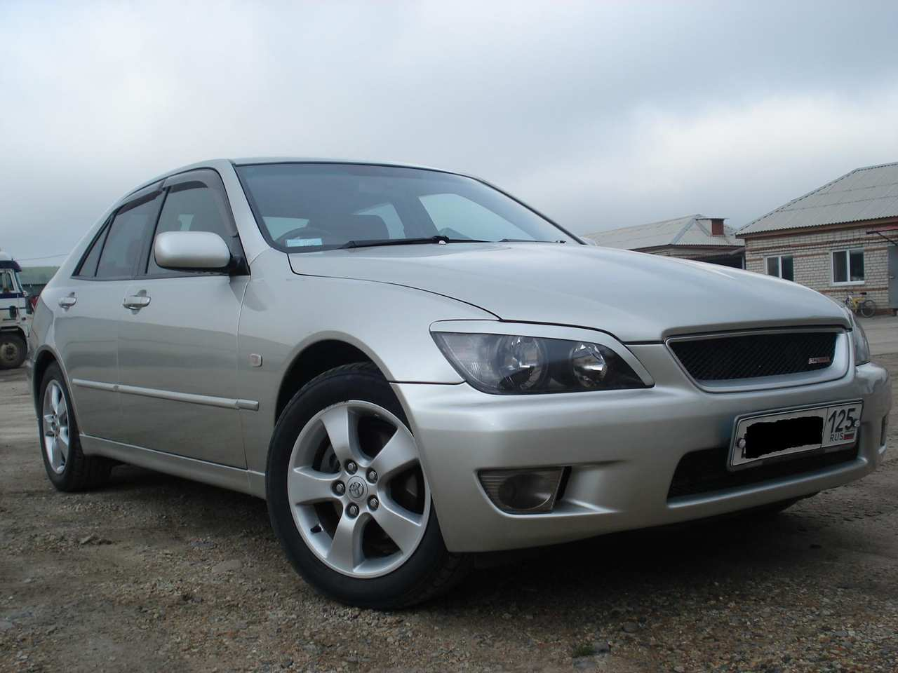 altezza lights or lexus style lights used toyota altezza 2001 toyota