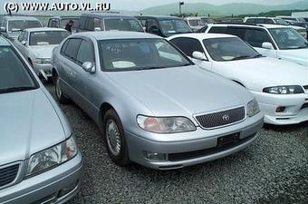 1996 Toyota Aristo specs, Engine size 3.0, Fuel type ...