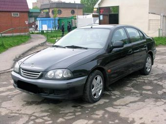 1999 Toyota Avensis For Sale