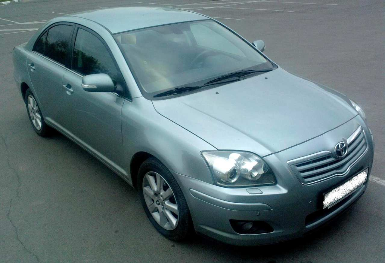 2008 toyota avensis photos 1 8 gasoline ff automatic for sale. Black Bedroom Furniture Sets. Home Design Ideas