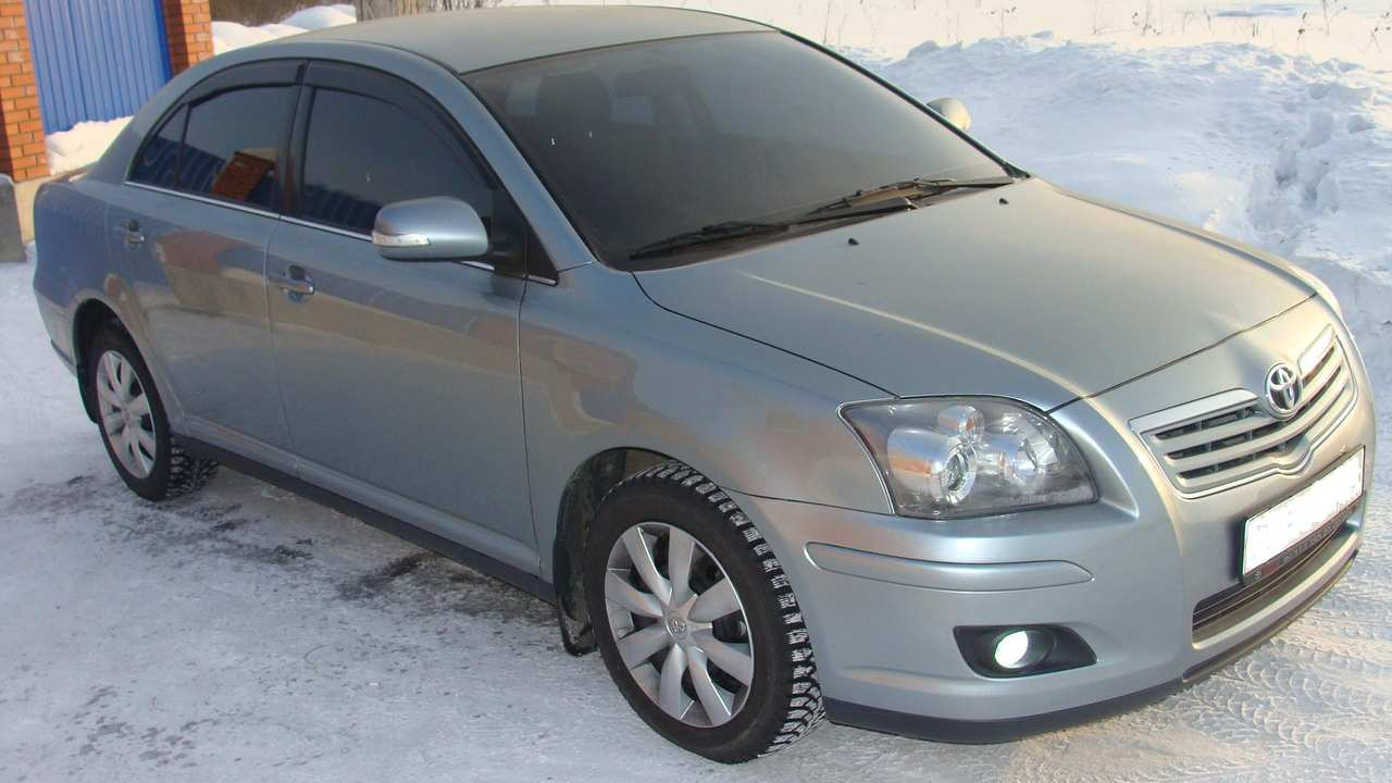 2009 toyota avensis pictures gasoline ff manual for sale. Black Bedroom Furniture Sets. Home Design Ideas
