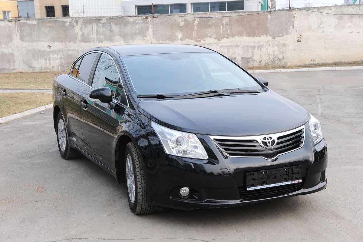 2010 toyota avensis photos 1 8 gasoline ff automatic for sale. Black Bedroom Furniture Sets. Home Design Ideas