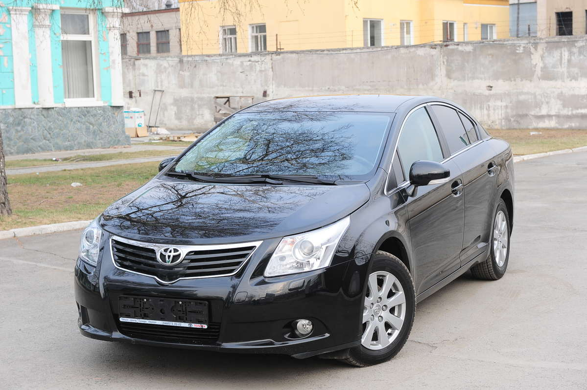 used 2010 toyota avensis photos 1800cc gasoline ff automatic for sale. Black Bedroom Furniture Sets. Home Design Ideas