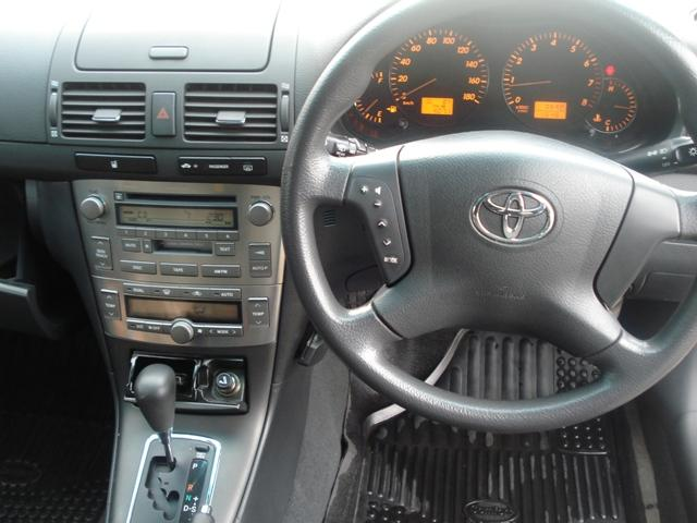 2004 toyota avensis wagon images 2000cc gasoline ff automatic for sale. Black Bedroom Furniture Sets. Home Design Ideas