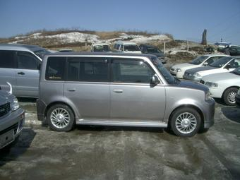 Toyota Remote Start Cost >> 2000 Toyota BB Images, 1300cc., Gasoline For Sale