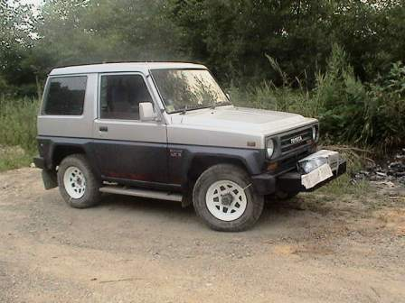 1993 Toyota Blizzard Pictures, Diesel, Manual For Sale