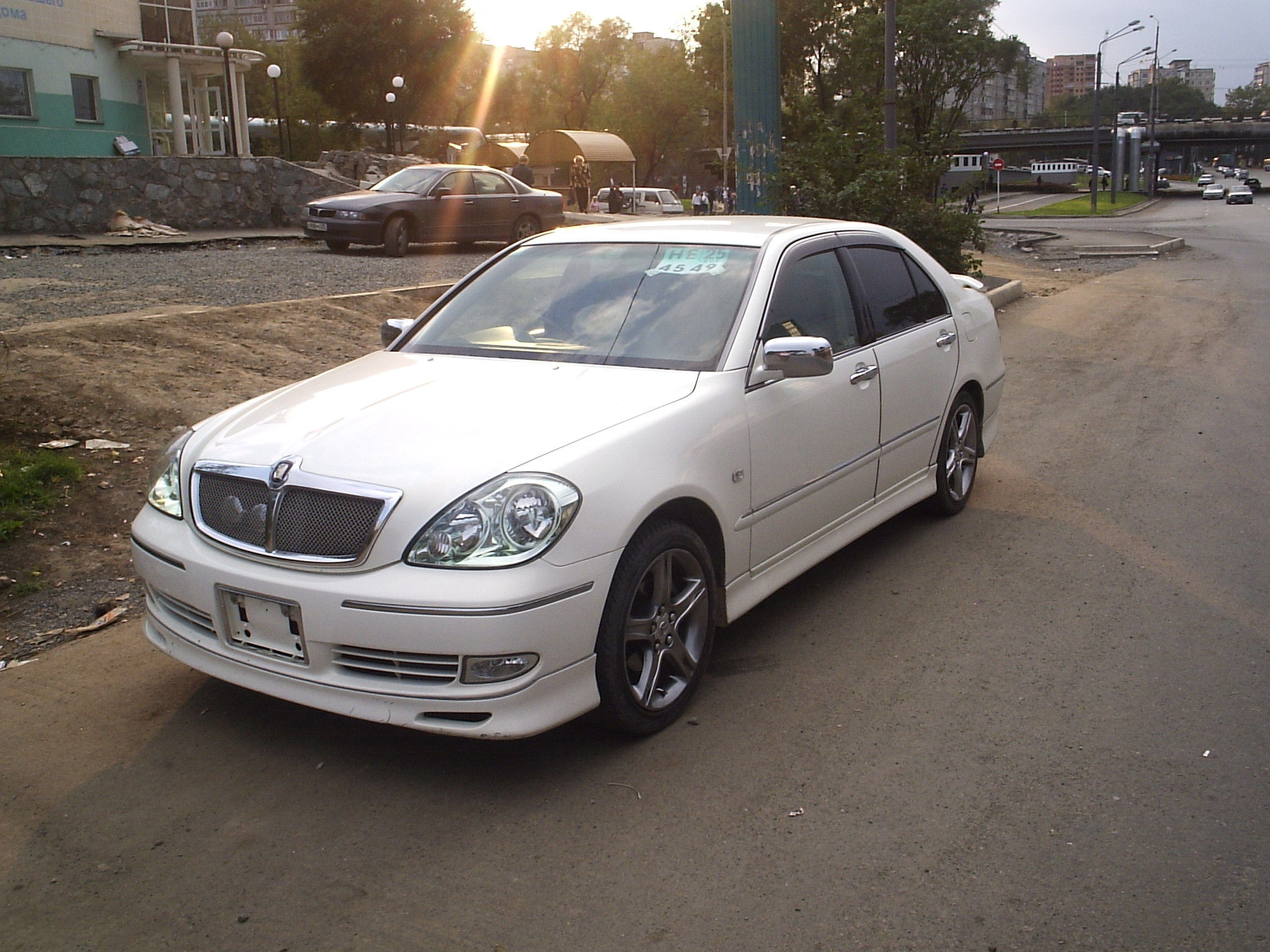 2002 toyota brevis pictures for sale rh cars directory net 2004 Toyota Brevis 2004 Toyota Brevis