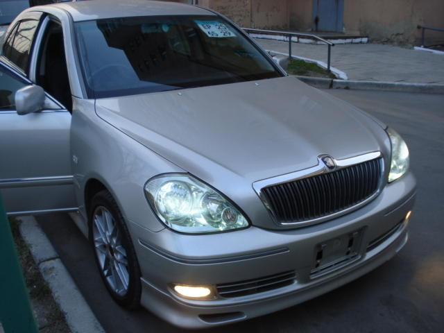 2003 Toyota Brevis Photos, 3.0, Gasoline, FR or RR, Automatic For Sale