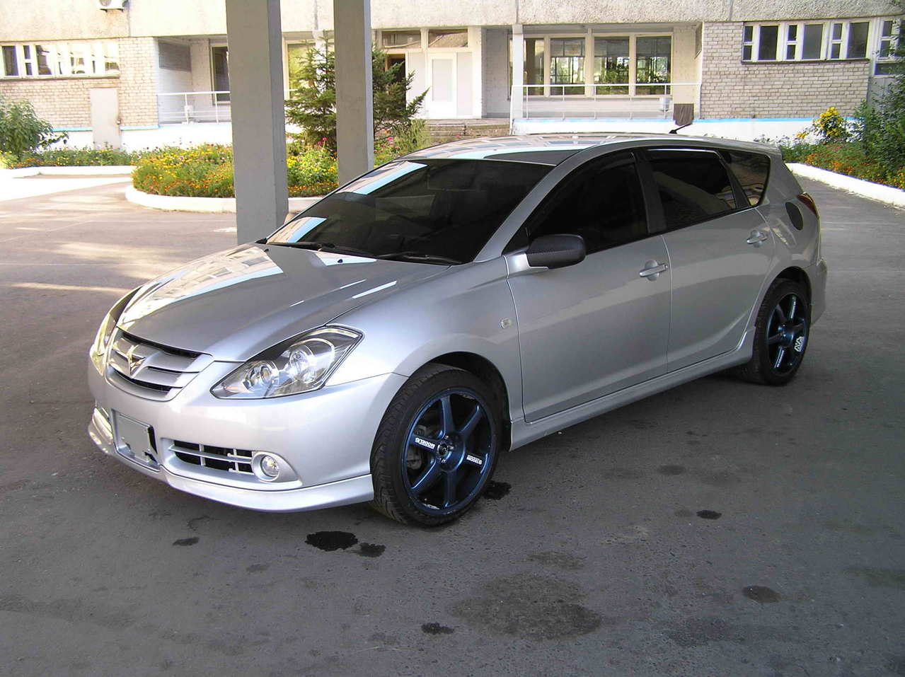 2000 Toyota Caldina E Diesel Related Infomationspecifications Celica Gt4 Wiring Diagram 2003 Photos 20 Gasoline Ff Automatic For Sale