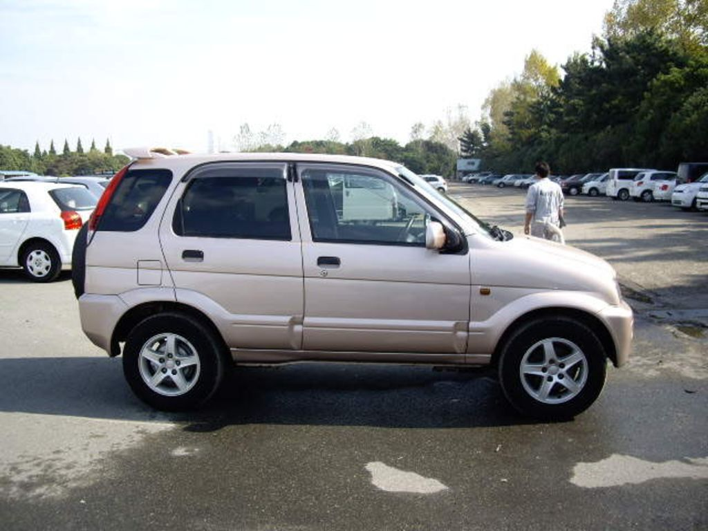 2005 Toyota Cami For Sale