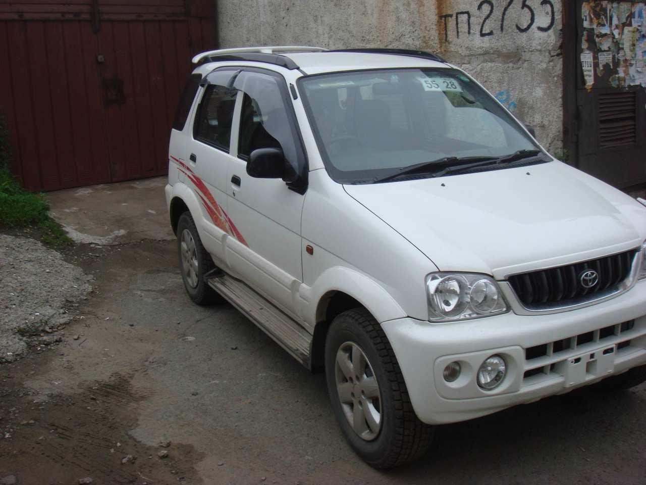 Toyota Cami Cars http://smartmibteam.blogspot.com/2010/11/car-driver