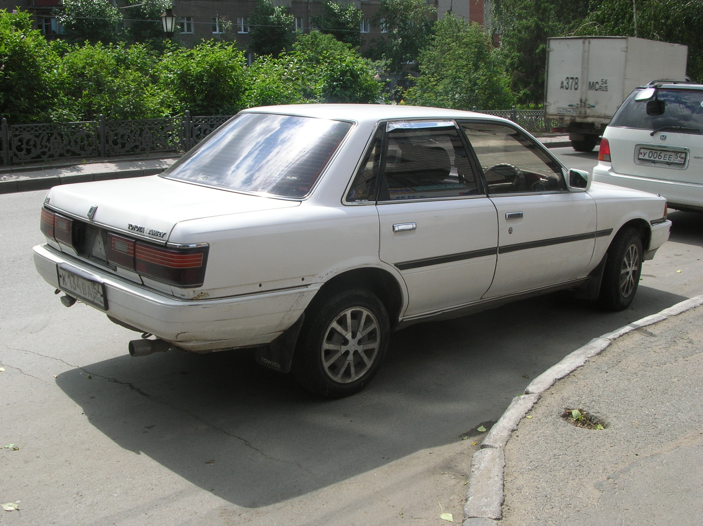 1986 Toyota Camry Pictures 2008 Fuel Filter Location