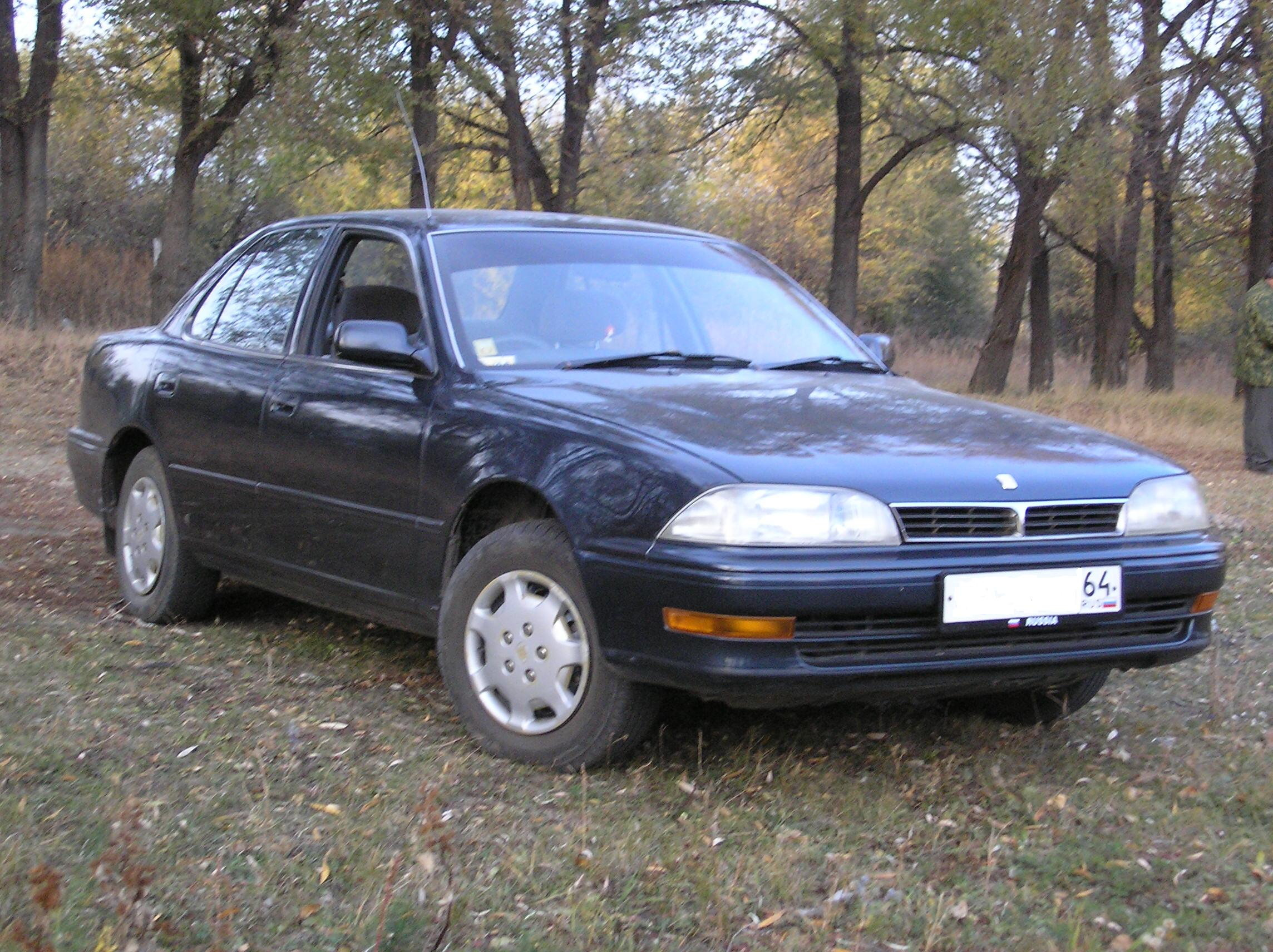 1991 toyota camry pictures 2000cc gasoline manual for sale. Black Bedroom Furniture Sets. Home Design Ideas