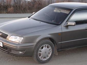 used 1995 toyota camry pics 2 0 gasoline ff automatic. Black Bedroom Furniture Sets. Home Design Ideas