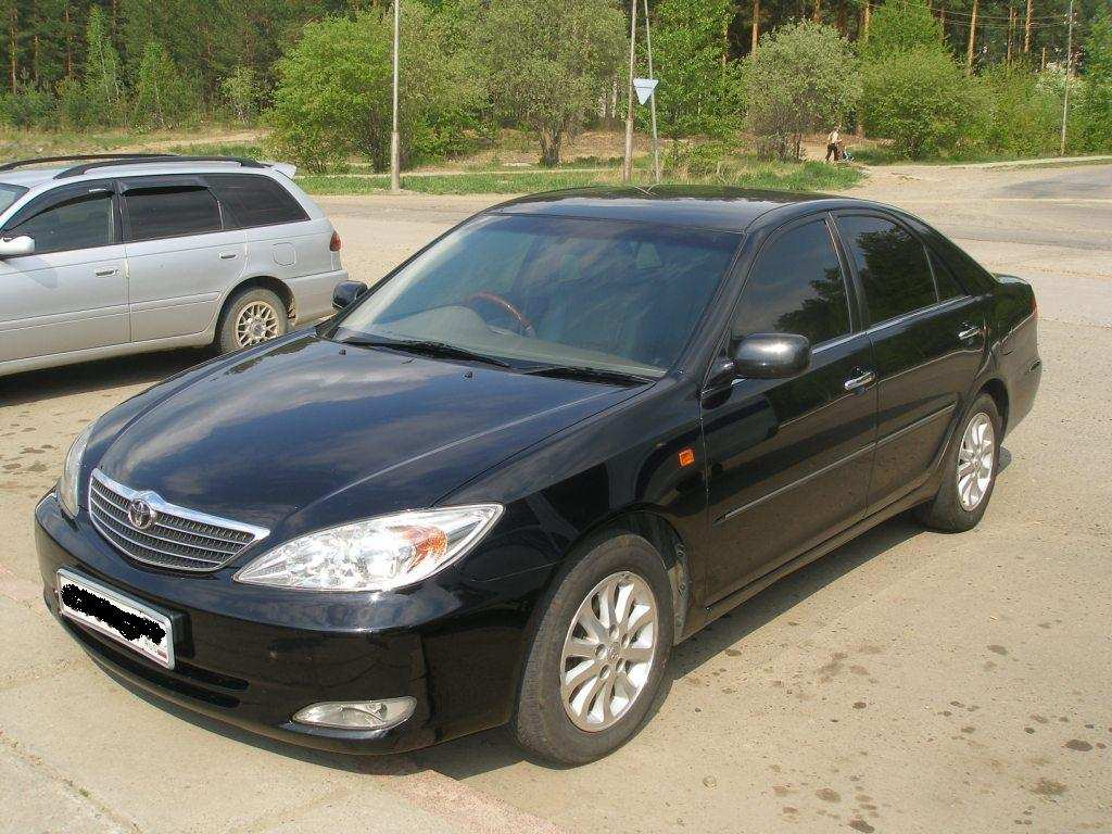 used 2003 toyota camry photos 2400cc gasoline ff automatic for sale. Black Bedroom Furniture Sets. Home Design Ideas