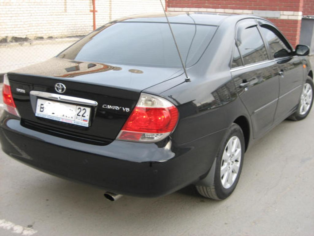 2005 toyota camry for sale. Black Bedroom Furniture Sets. Home Design Ideas
