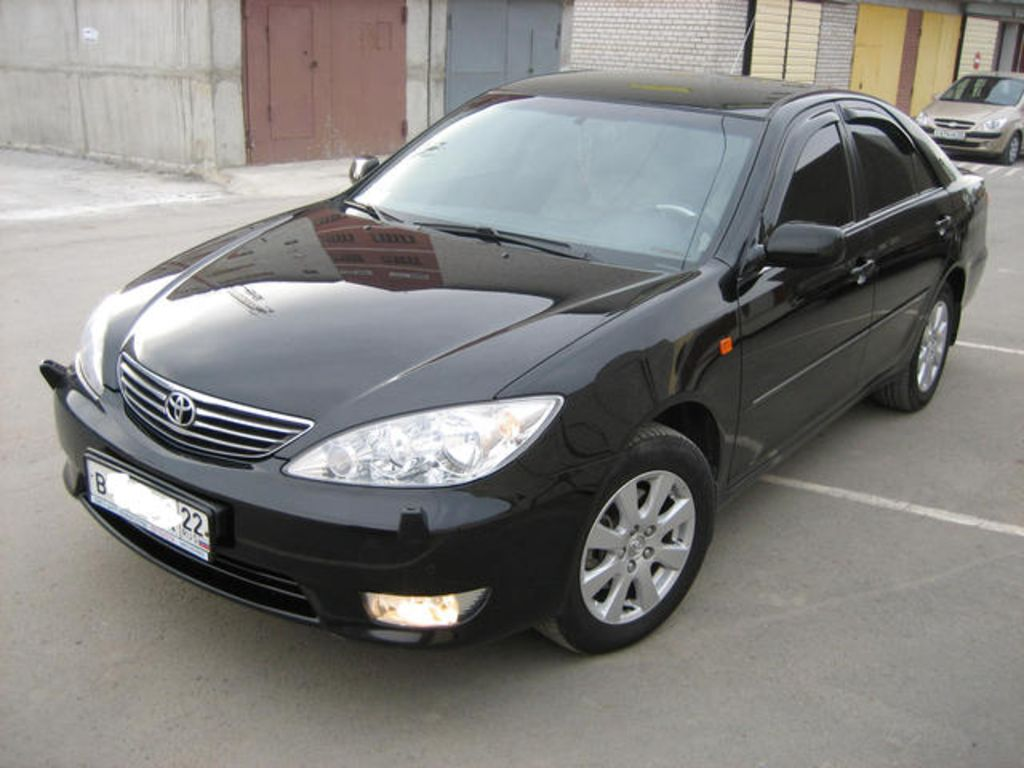 2005 toyota camry pictures. Black Bedroom Furniture Sets. Home Design Ideas