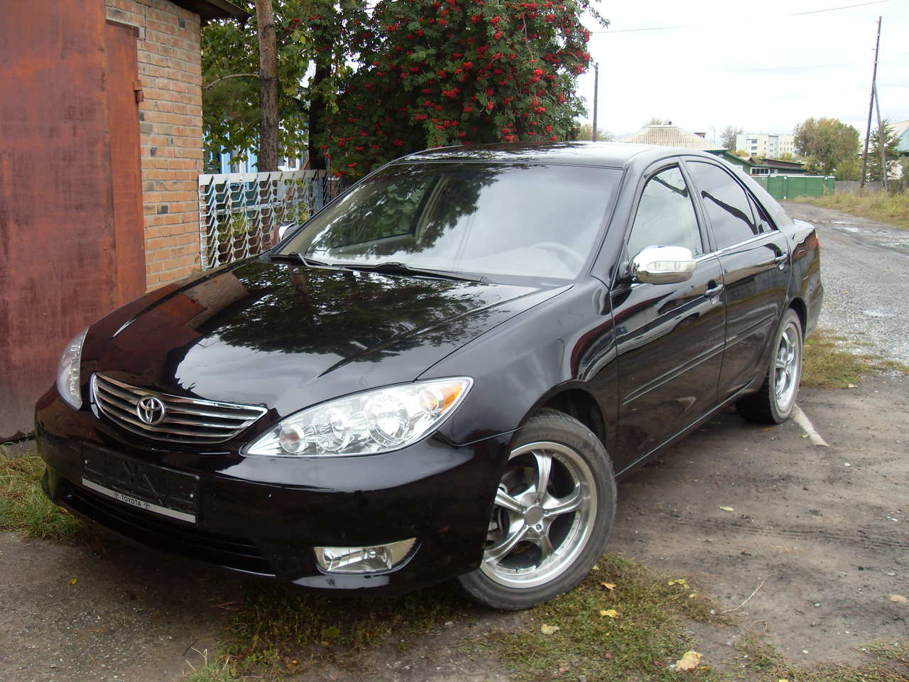 2005 toyota camry pictures gasoline ff automatic for sale. Black Bedroom Furniture Sets. Home Design Ideas