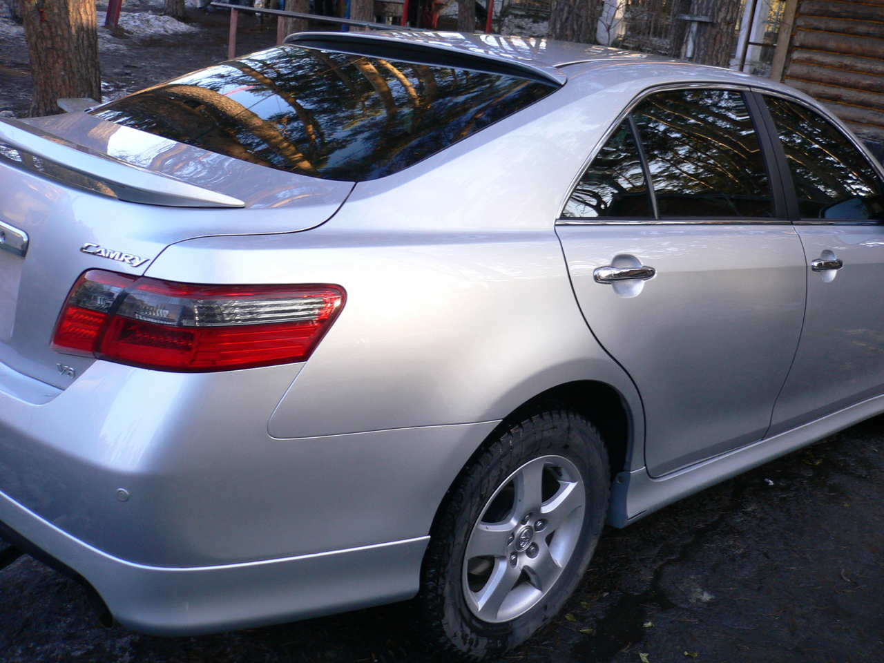 2006 toyota camry photos 3 5 gasoline ff automatic for sale. Black Bedroom Furniture Sets. Home Design Ideas