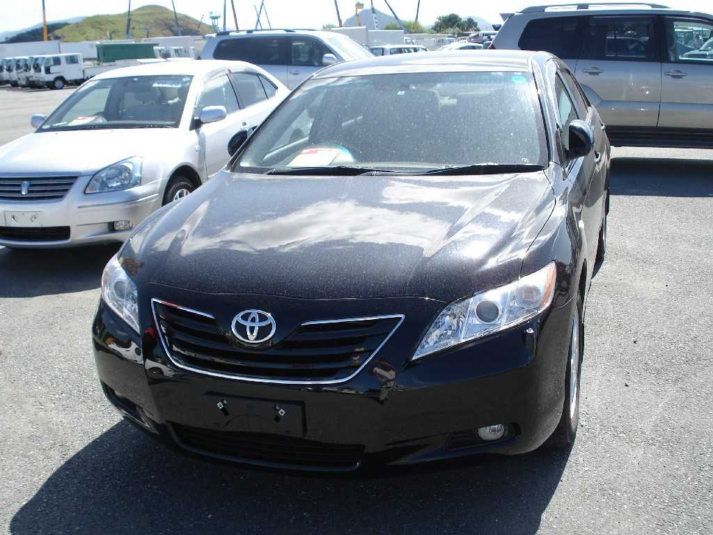 2006 toyota camry pictures gasoline ff automatic. Black Bedroom Furniture Sets. Home Design Ideas