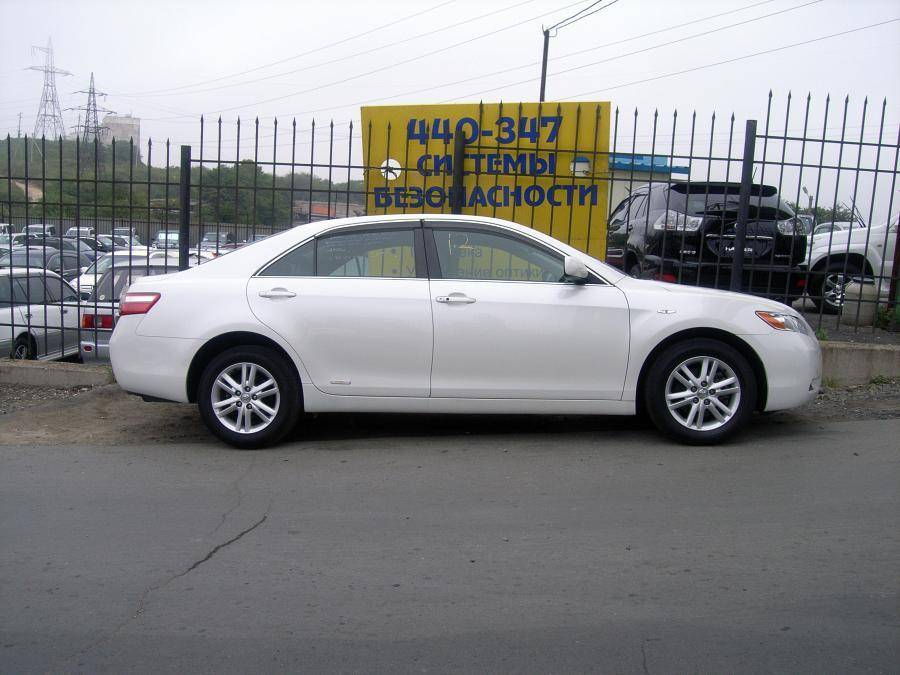 used 2006 toyota camry photos 2400cc gasoline ff automatic for sale. Black Bedroom Furniture Sets. Home Design Ideas