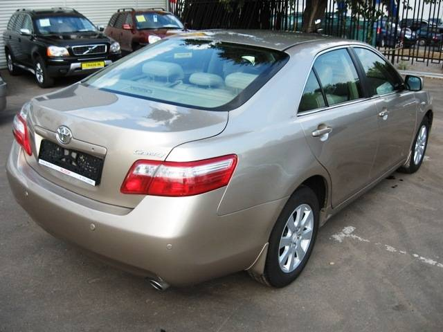 2006 toyota camry for sale 2362cc gasoline ff automatic for sale. Black Bedroom Furniture Sets. Home Design Ideas