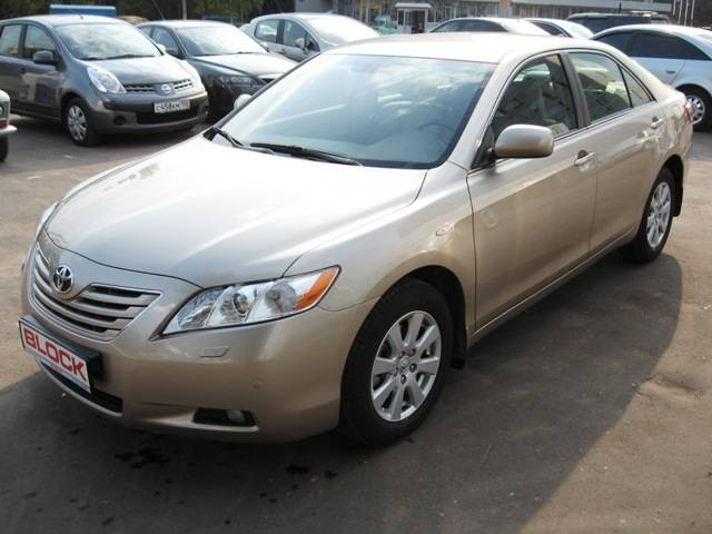 used 2006 toyota camry photos 2362cc gasoline ff automatic for sale. Black Bedroom Furniture Sets. Home Design Ideas