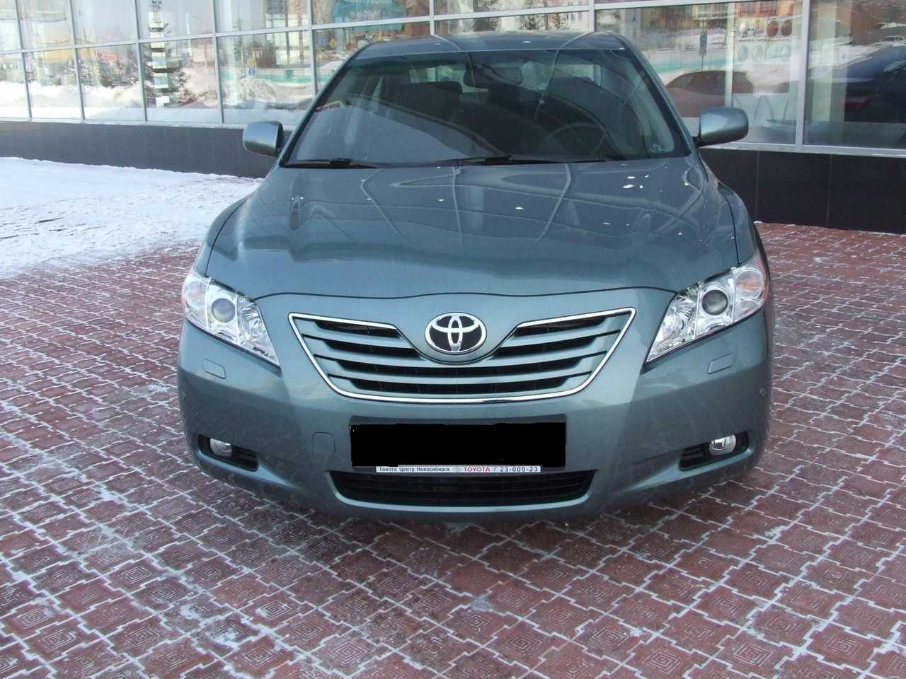 2008 toyota camry pictures gasoline ff automatic. Black Bedroom Furniture Sets. Home Design Ideas