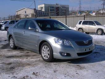 used 2008 toyota camry photos 2000cc gasoline ff automatic for sale. Black Bedroom Furniture Sets. Home Design Ideas