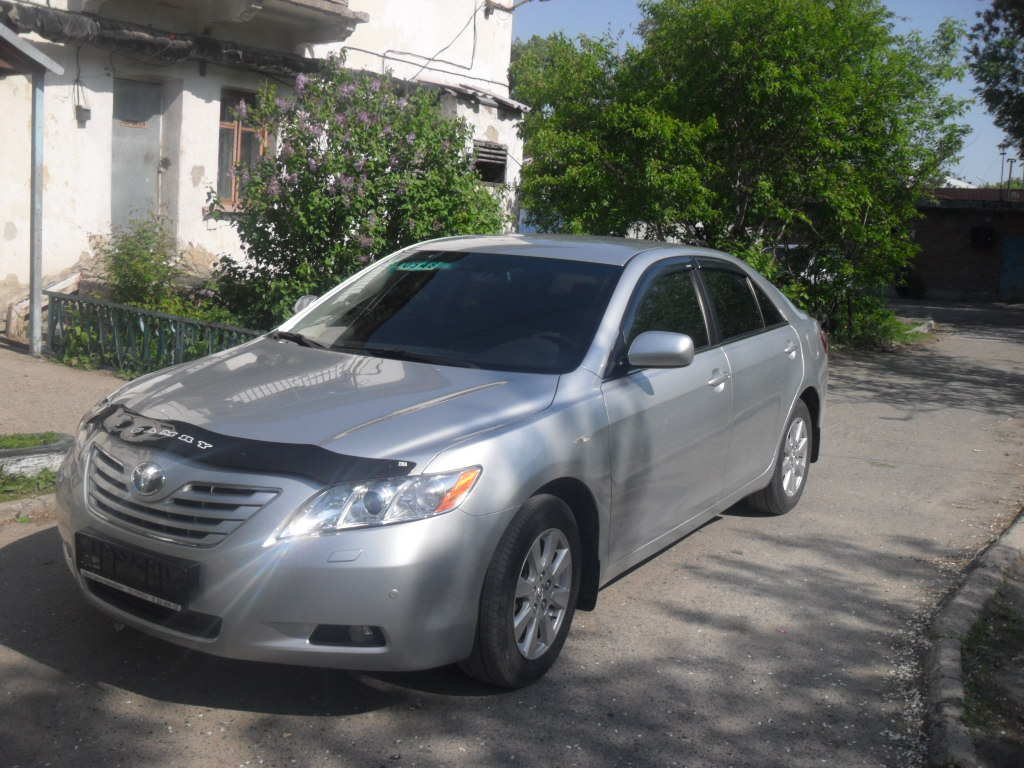 2008 toyota camry photos 2 4 gasoline ff automatic for sale. Black Bedroom Furniture Sets. Home Design Ideas