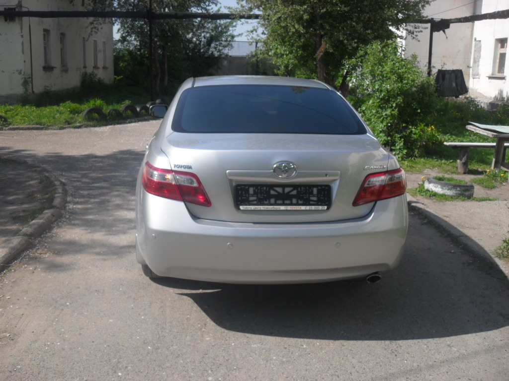 2008 toyota camry for sale 2400cc gasoline ff. Black Bedroom Furniture Sets. Home Design Ideas