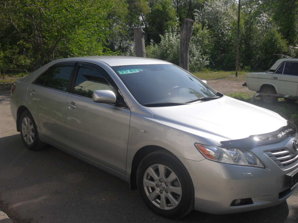 2008 toyota camry pics 2 4 gasoline ff automatic for sale. Black Bedroom Furniture Sets. Home Design Ideas