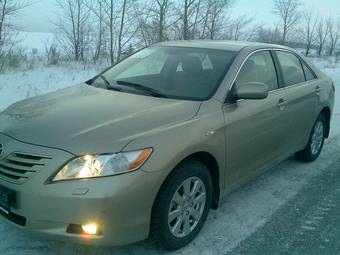 2009 toyota camry pictures gasoline ff automatic for sale. Black Bedroom Furniture Sets. Home Design Ideas