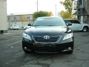 2009 toyota camry for sale 2 4 gasoline ff manual for sale. Black Bedroom Furniture Sets. Home Design Ideas
