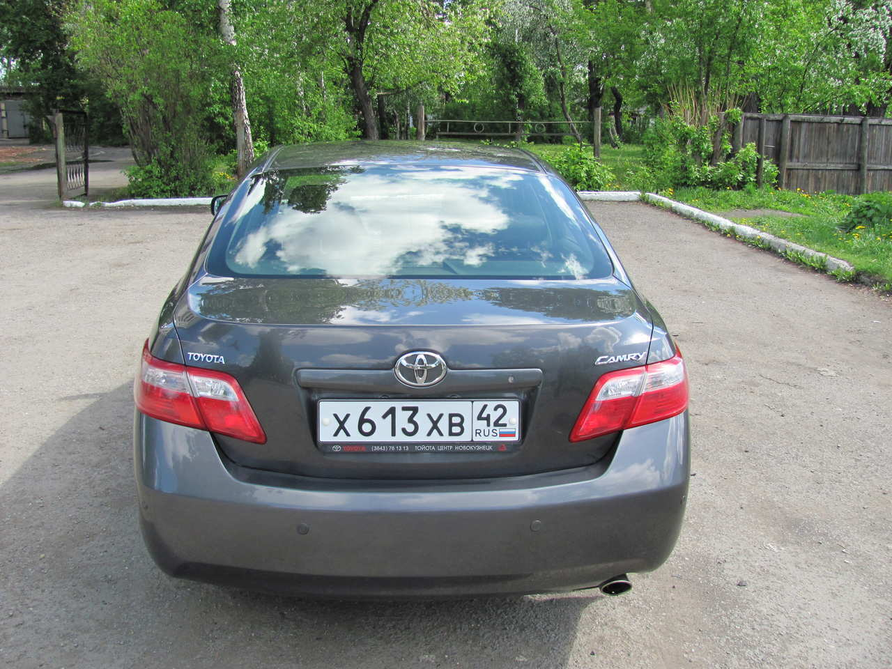 used 2009 toyota camry photos 2400cc gasoline ff automatic for sale. Black Bedroom Furniture Sets. Home Design Ideas