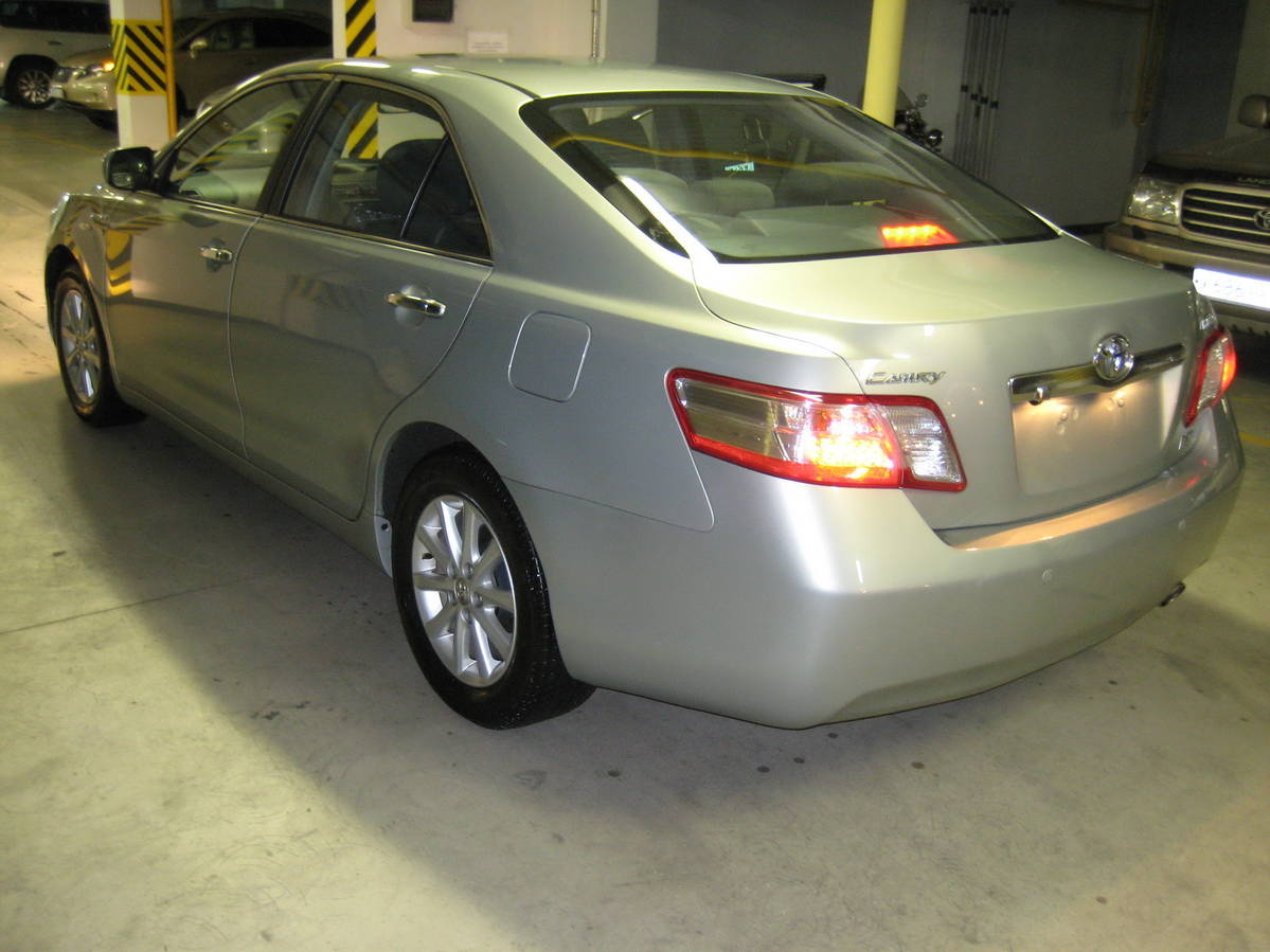 2010 toyota camry pics 2 5 gasoline ff automatic for sale. Black Bedroom Furniture Sets. Home Design Ideas