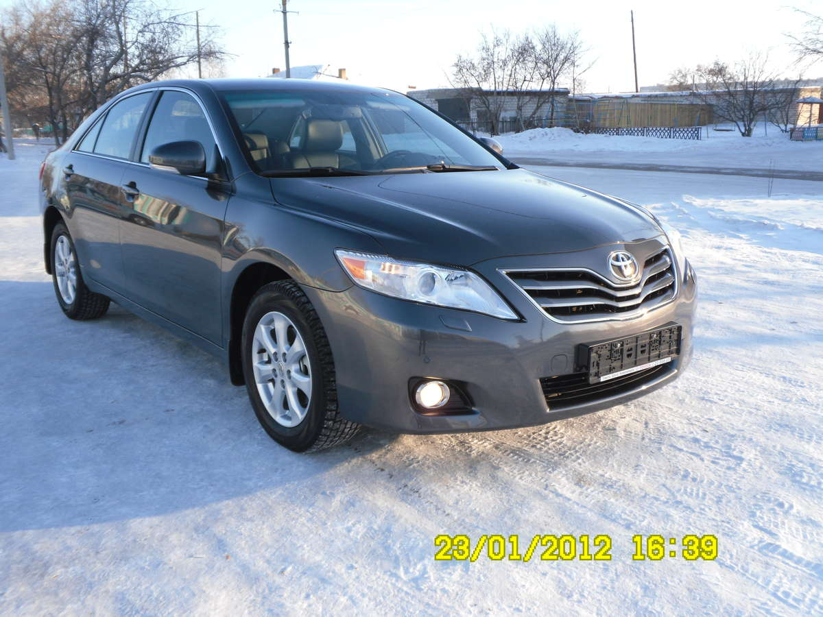 2011 toyota camry pics 2 4 gasoline ff automatic for sale. Black Bedroom Furniture Sets. Home Design Ideas