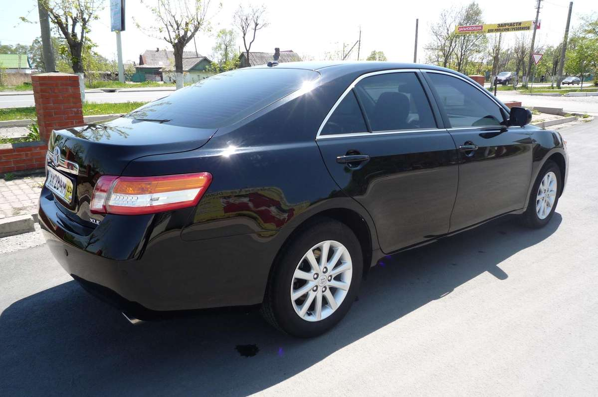 2011 toyota camry for sale 2500cc gasoline ff automatic for sale. Black Bedroom Furniture Sets. Home Design Ideas
