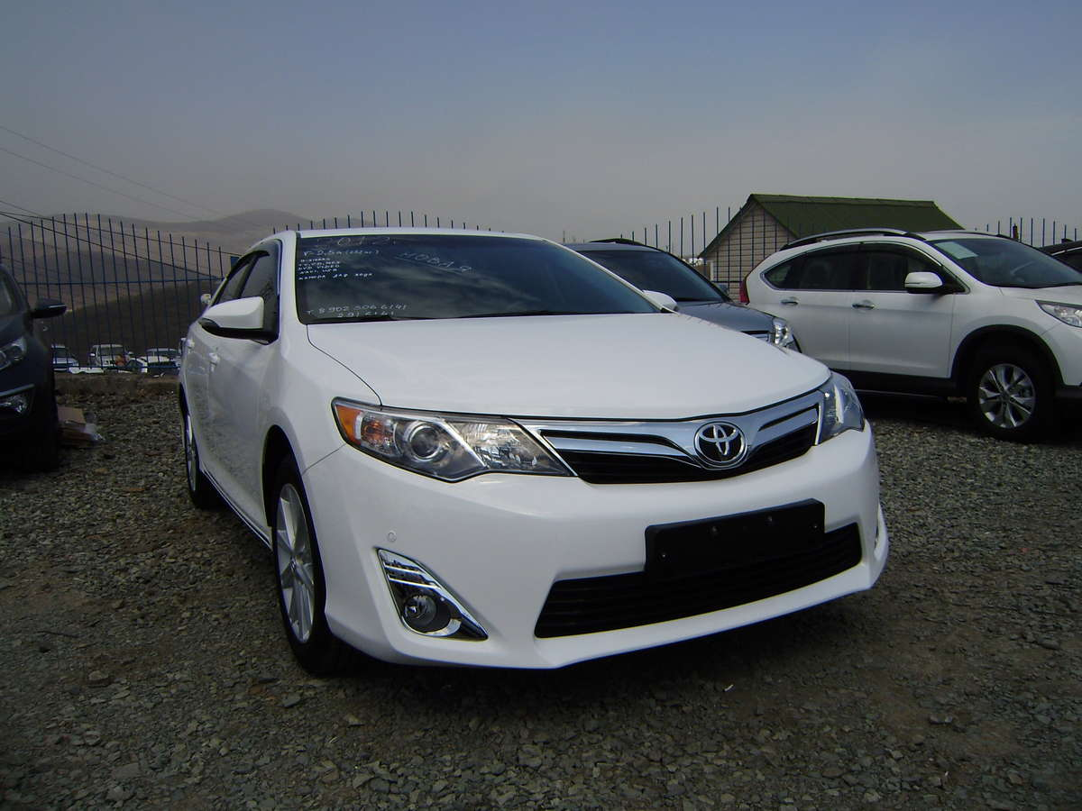 used 2012 toyota camry photos 2491cc gasoline ff automatic for sale. Black Bedroom Furniture Sets. Home Design Ideas