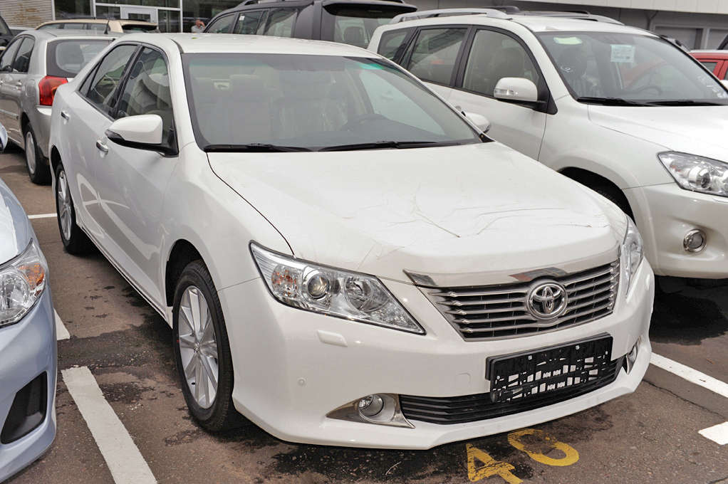 used 2012 toyota camry photos 3500cc gasoline ff automatic for sale. Black Bedroom Furniture Sets. Home Design Ideas