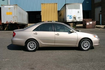 toyota camry gracia pictures 2 4l gasoline ff automatic for sale