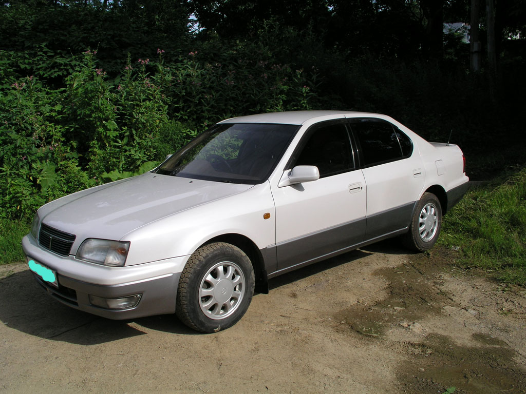 1996 toyota camry gracia wagon pictures 2000cc gasoline ff automatic for sale. Black Bedroom Furniture Sets. Home Design Ideas