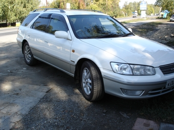 2001 toyota camry gracia wagon for sale 2 2 gasoline ff automatic for sale. Black Bedroom Furniture Sets. Home Design Ideas