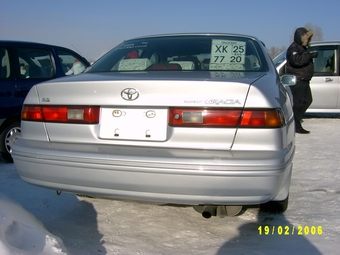 Camry Prominent