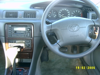 1999 Camry Prominent